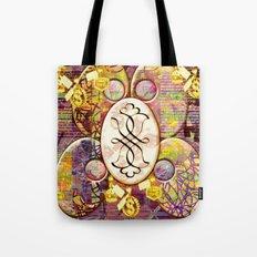 Monica (#TheAccessoriesSeries) Tote Bag