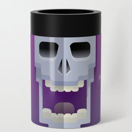 Cosmic Skull Can Cooler