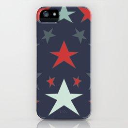 Stars So Bright iPhone Case