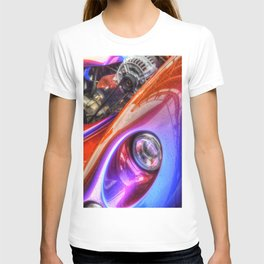 TVR Cerbera HDR T-shirt