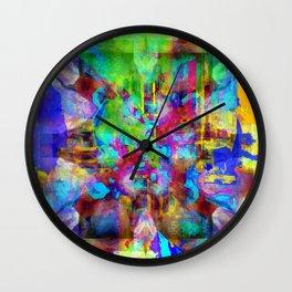 20180327 Wall Clock