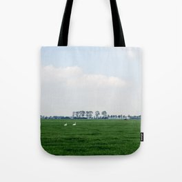 Netherlands 4 Tote Bag