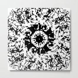 KALÒS EÎDOS IX-II Metal Print