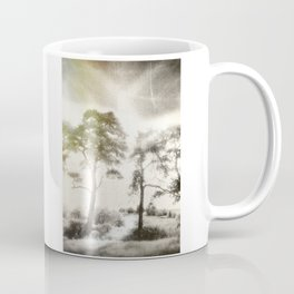 Peace before the Storm Coffee Mug
