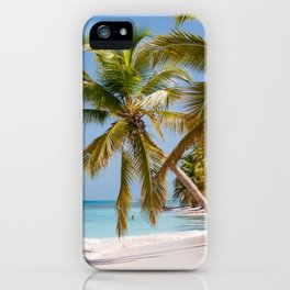 los roques secret iPhone Case