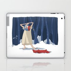 young hero Laptop & iPad Skin