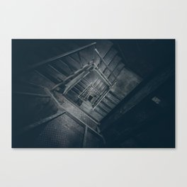 lookdowners Canvas Print