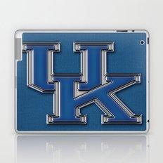 University of Kentucky Laptop & iPad Skin