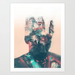 564 Art Print