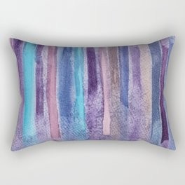 Abstract No. 380 Rectangular Pillow