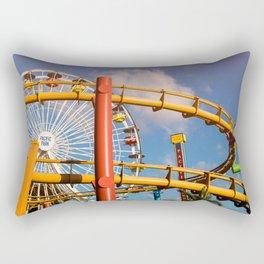 Pacific Park Rectangular Pillow