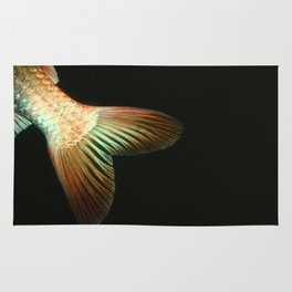 Fishy Tail Rug