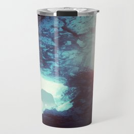 All Things Under the Universe Travel Mug