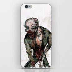 Keep Living iPhone & iPod Skin
