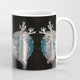 Indian round Coffee Mug