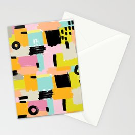Color section001 Stationery Cards