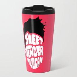 Sweet and Tender Hooligan Travel Mug