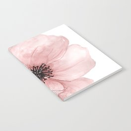 Flower 21 Art Notebook