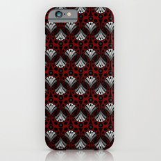 Art Deco pattern Slim Case iPhone 6s
