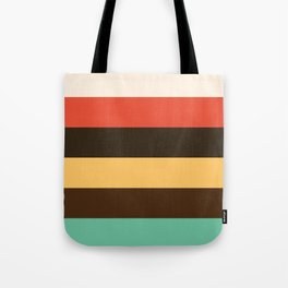 Color Series 003 Tote Bag