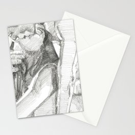 Study of Desire 12 Stationery Cards