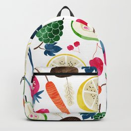 Veggie Heaven #society6 #society6artprint #buyart Backpack