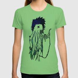 Tentacle X T-shirt