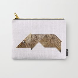 CAPYBARA Carry-All Pouch