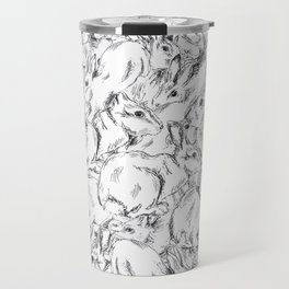 Lots of Buns Travel Mug
