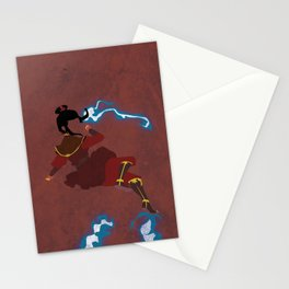 Azula Stationery Cards