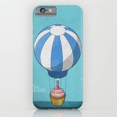 Flying Cupcake iPhone 6s Slim Case
