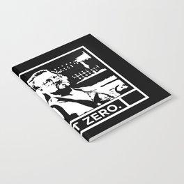 Mark It Zero Notebook