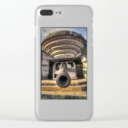 WWII Clear iPhone Case