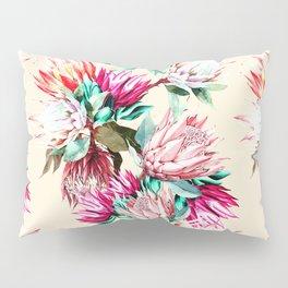King proteas bloom II Pillow Sham