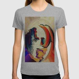 Founder vs Demagogue T-shirt