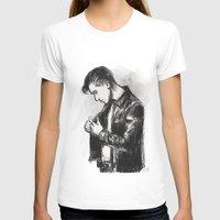 alex turner T-shirts featuring alex turner [5] by roanne Q