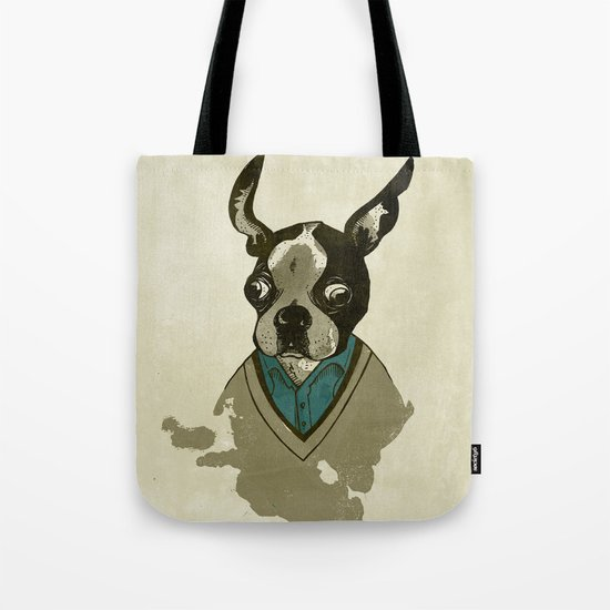 perfect gentleman Tote Bag