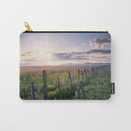 Camas Prarie Carry-All Pouch