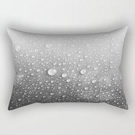 Wet Rectangular Pillow