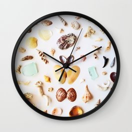 Tiny Horsey Wall Clock