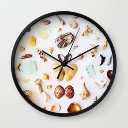 Tiny Horsey Wall Clock