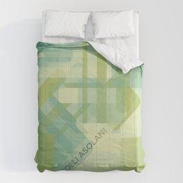 Colli Asolani #everyweek 8.2017 Comforters