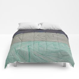 Ground Comforters