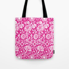"""William Morris Floral Pattern 