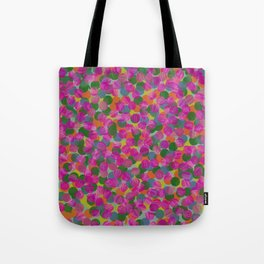 Dot series #11 Tote Bag