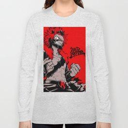 RED RIOT / KIRISHIMA EIJIRO - MY HERO ACADEMIA Long Sleeve T-shirt