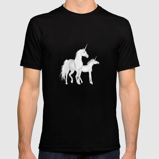 FANTASY - Unicorns T-shirt