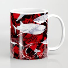Sharks. Mug