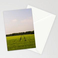 Corn 2 Stationery Cards
