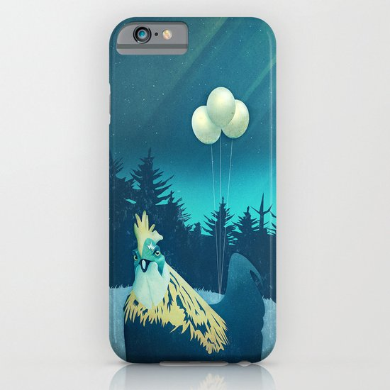 What the Hegg?! iPhone & iPod Case